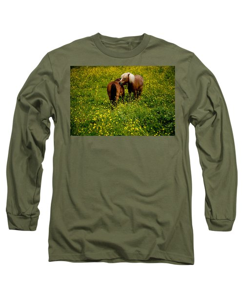 Mini 5 Long Sleeve T-Shirt