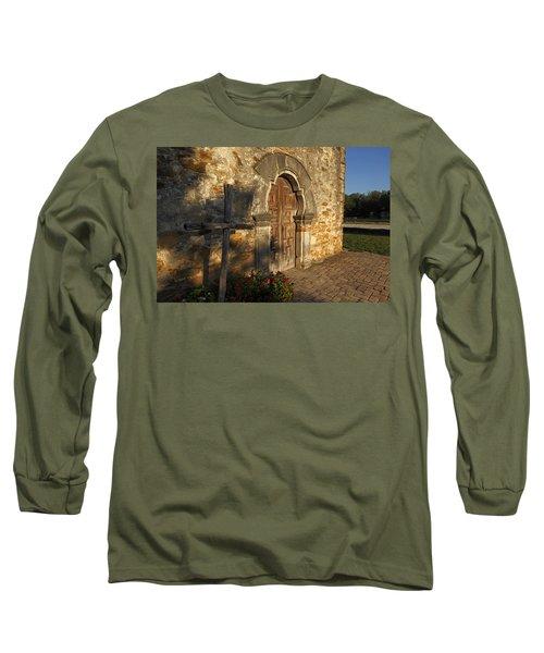 Mission Espada Long Sleeve T-Shirt