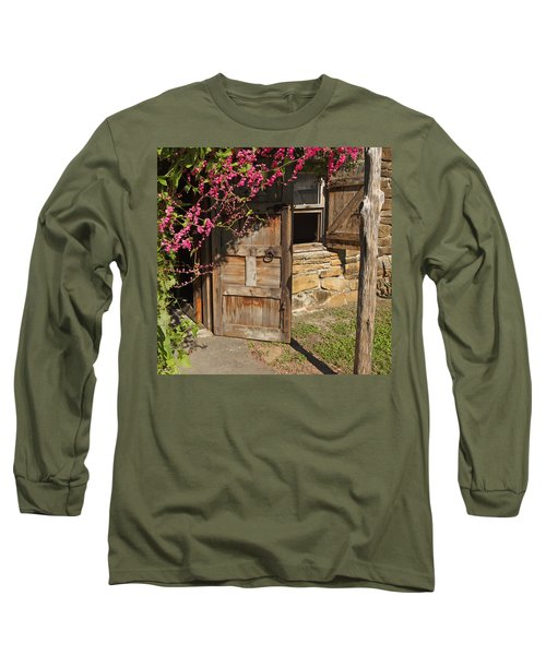 Mission San Jose 3 Long Sleeve T-Shirt