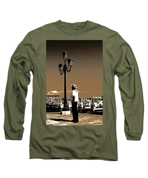 Molto Romantico Long Sleeve T-Shirt