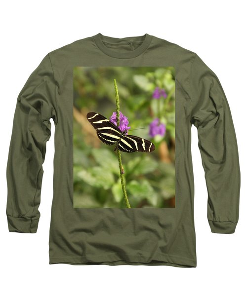 Natures Art Long Sleeve T-Shirt