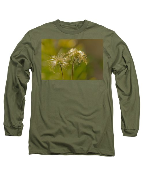 Oldness Long Sleeve T-Shirt