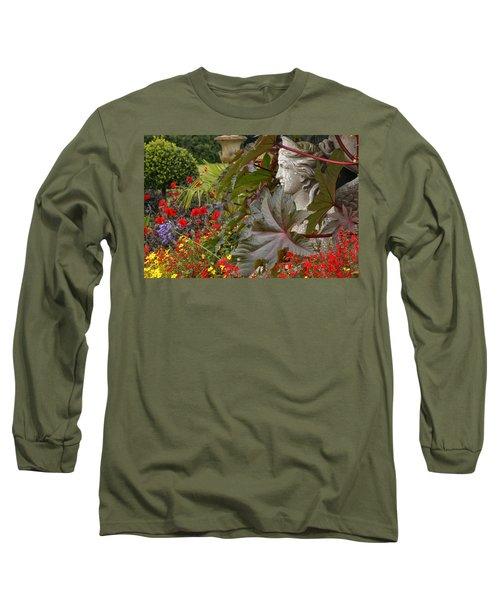Osborne Lady Long Sleeve T-Shirt