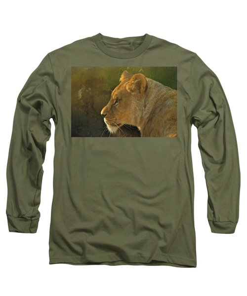 Pursuit Of Pride Long Sleeve T-Shirt