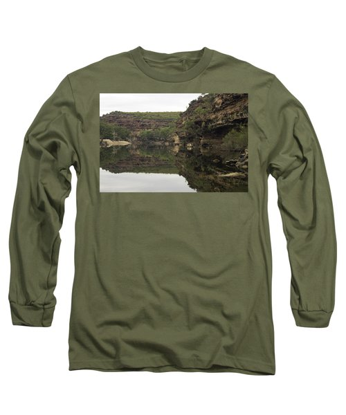 Ross Graham Gorge Long Sleeve T-Shirt