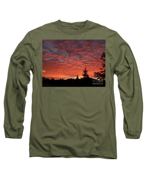 Sailor's Delight Long Sleeve T-Shirt