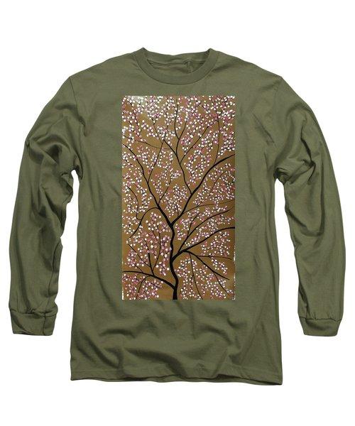 Sanshet Jann Long Sleeve T-Shirt
