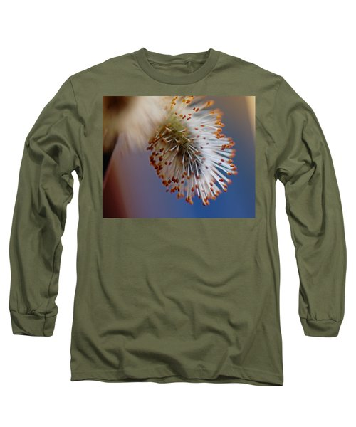 Starburst Long Sleeve T-Shirt by Susan Capuano