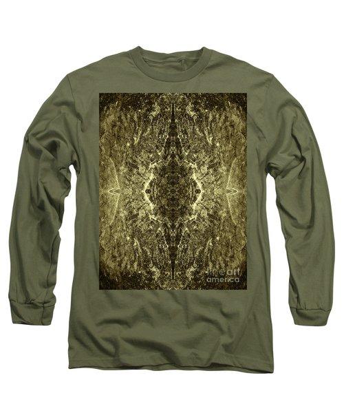 Tessellation No. 4 Long Sleeve T-Shirt by David Gordon