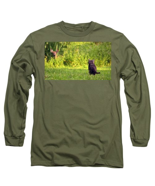The Deer Hunter Long Sleeve T-Shirt