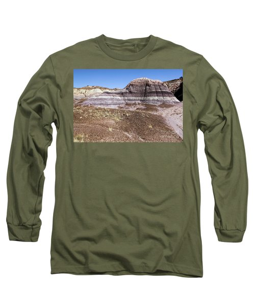 The Painted Valley Long Sleeve T-Shirt