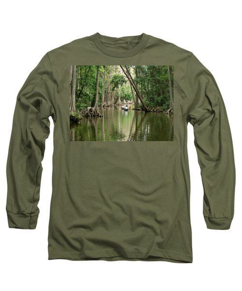 Timeless Passage Long Sleeve T-Shirt