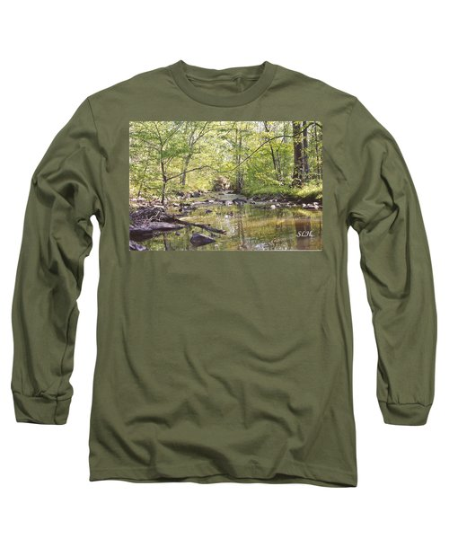 Trinity Foundry Long Sleeve T-Shirt