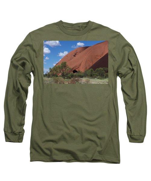 Ularu Long Sleeve T-Shirt