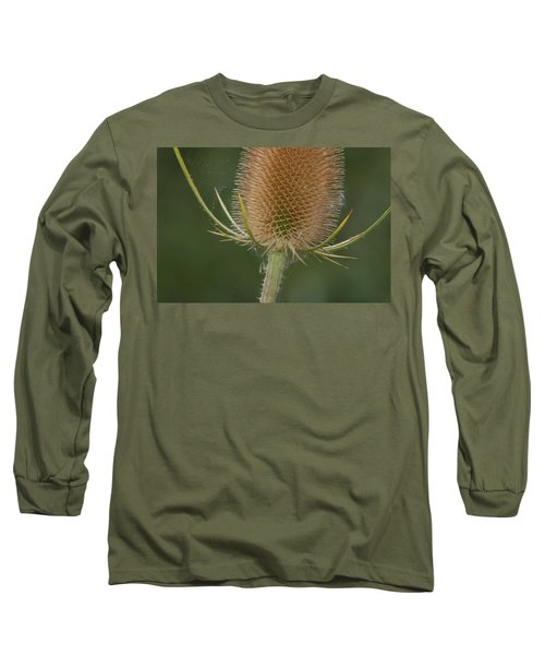 Long Sleeve T-Shirt featuring the photograph Wales by Tam Ryan