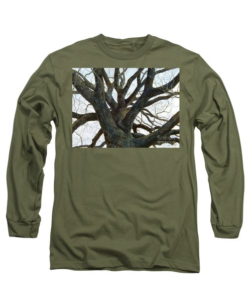 Where Have All The Children Gone  Sold  Prints Available Long Sleeve T-Shirt