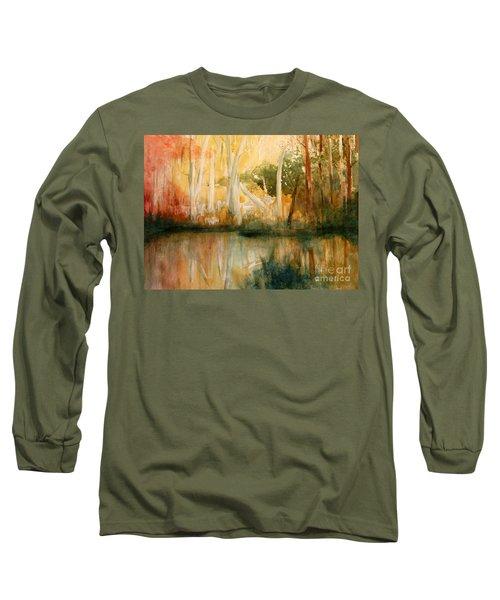 Yellow Medicine Creek 2 Long Sleeve T-Shirt