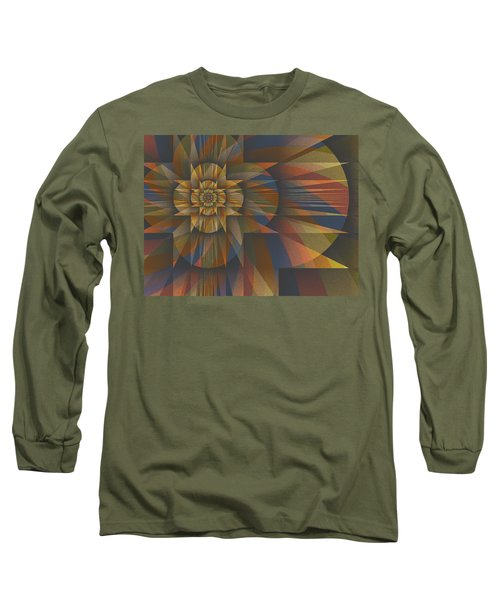 Z Divided By Z Minus 1 Long Sleeve T-Shirt
