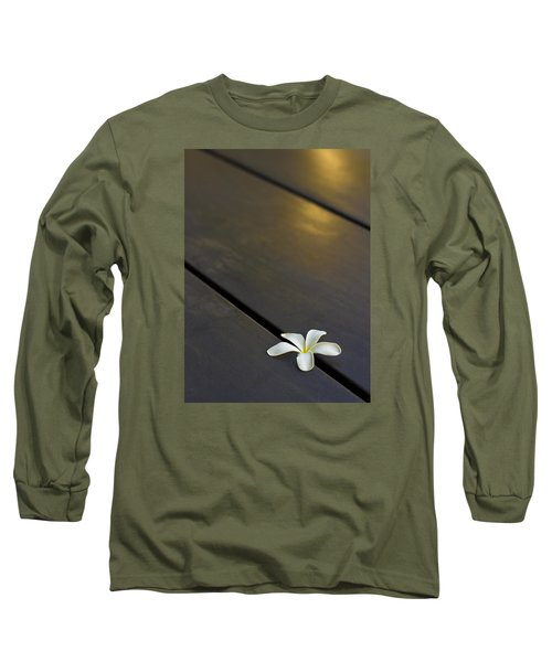 Long Sleeve T-Shirt featuring the photograph  Forever And Ever by Prakash Ghai