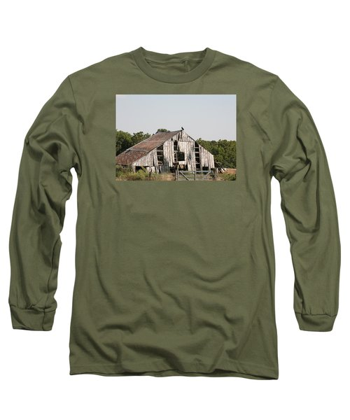South Of Moberly Long Sleeve T-Shirt