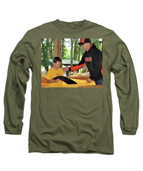 9795 Long Sleeve T-Shirt