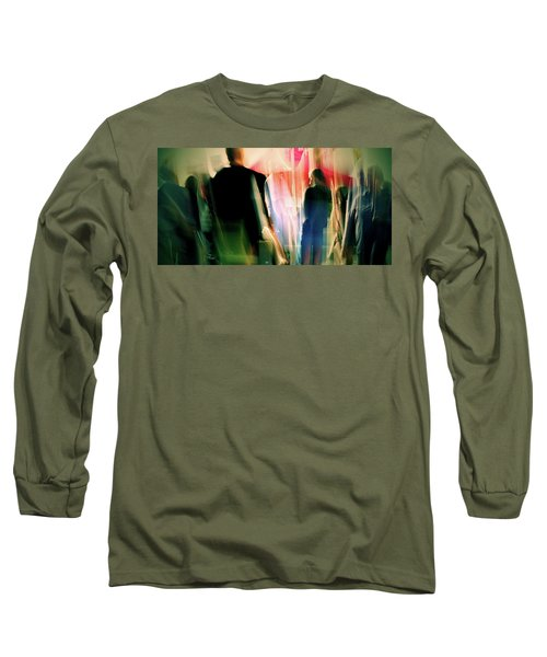 A Random Word Long Sleeve T-Shirt