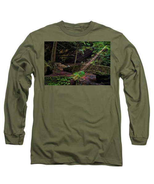 Awesome Way Long Sleeve T-Shirt