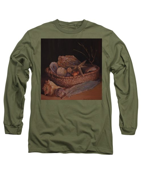 Beach Peace  Long Sleeve T-Shirt