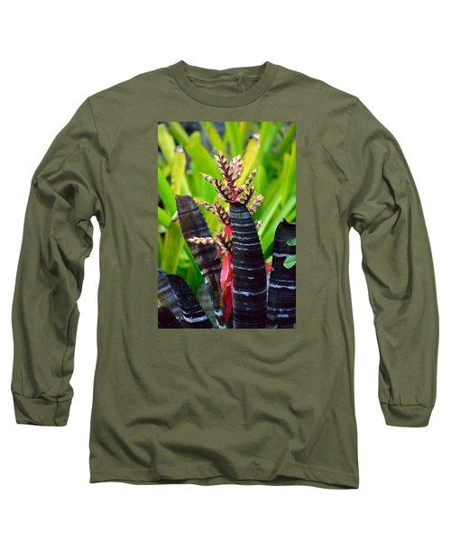 Bromelia Long Sleeve T-Shirt