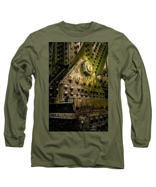 Burden Bearing 3 Long Sleeve T-Shirt