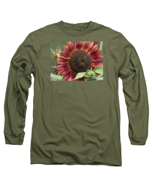 Chianti 2015 Long Sleeve T-Shirt