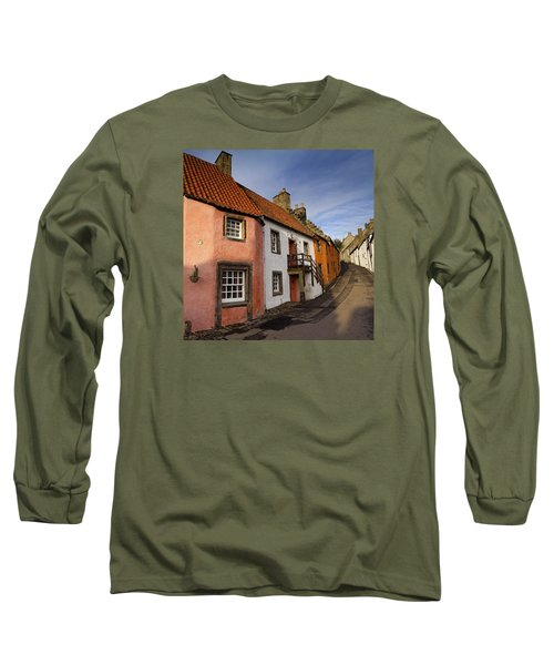 Culross Long Sleeve T-Shirt