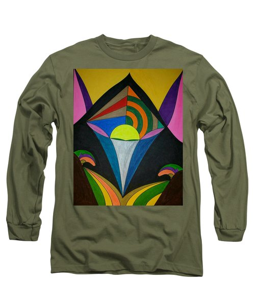 Dream 313 Long Sleeve T-Shirt