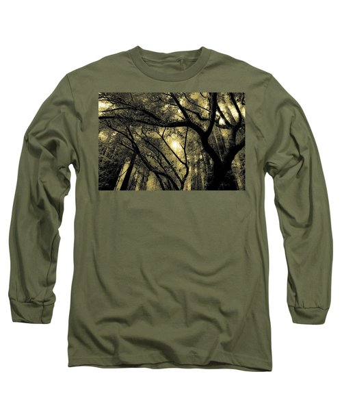 Forests Long Sleeve T-Shirt
