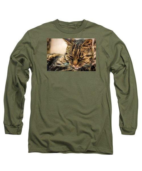 Gnewton Long Sleeve T-Shirt by Sabine Edrissi