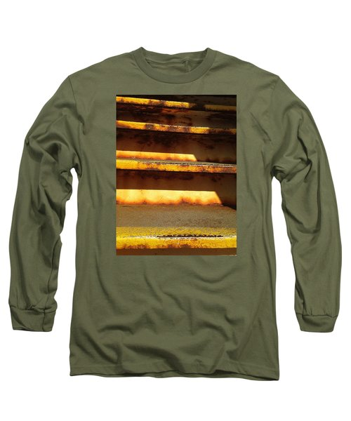 Heavy Metal Long Sleeve T-Shirt