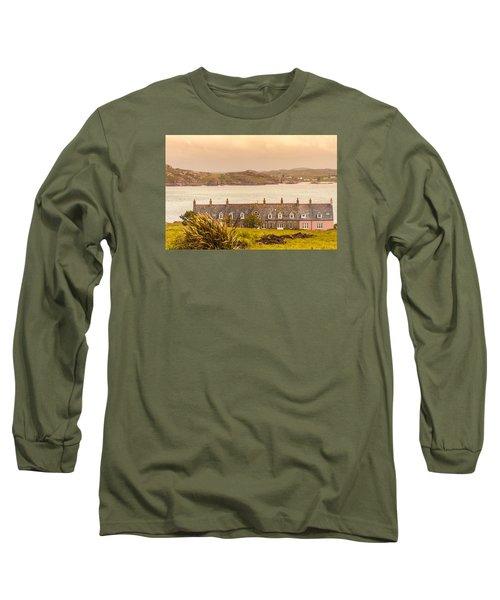 Isle Of Iona Long Sleeve T-Shirt