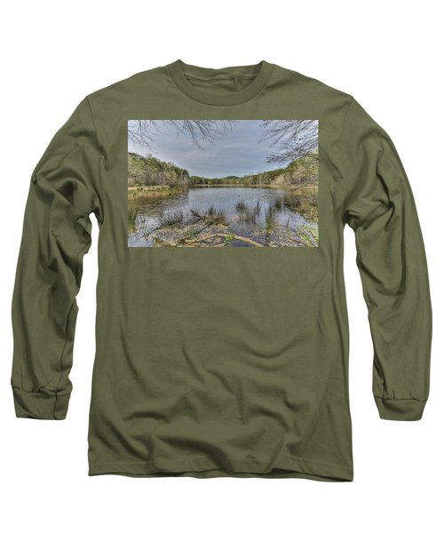 Lakeview Long Sleeve T-Shirt