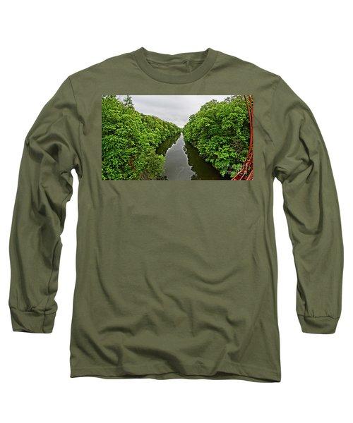 Lover's Leap Long Sleeve T-Shirt