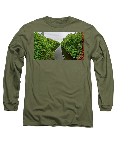 Lover's Leap Long Sleeve T-Shirt