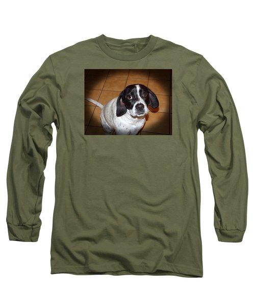 Mancha Long Sleeve T-Shirt