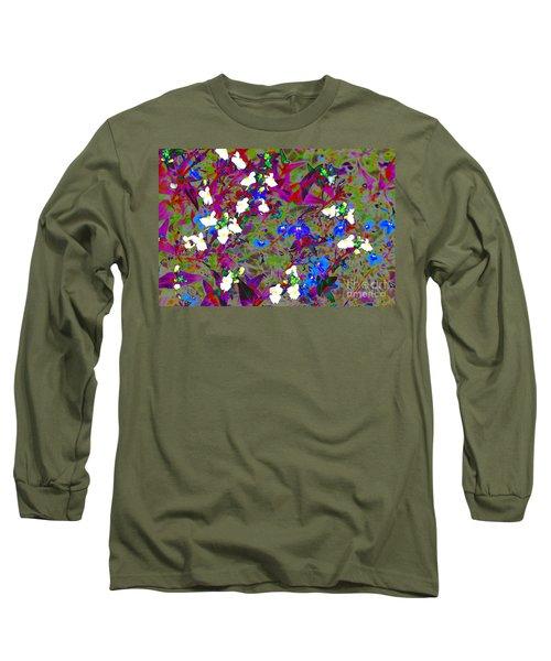 Mixed Salad  Long Sleeve T-Shirt
