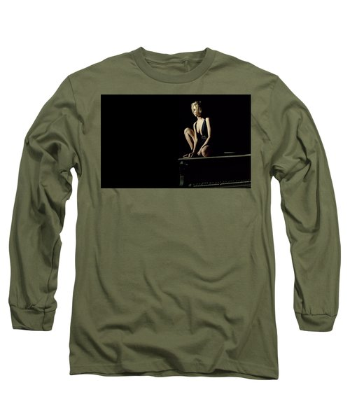 Natalie Dormer Long Sleeve T-Shirt