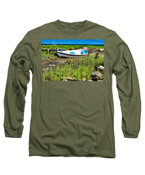 Northeast Long Sleeve T-Shirt
