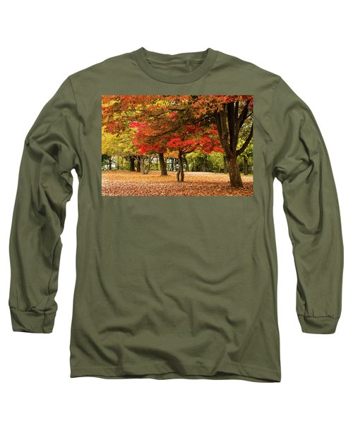 Park Long Sleeve T-Shirt