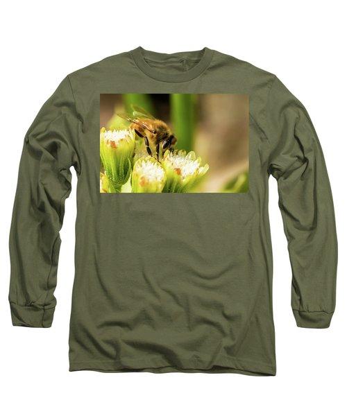 Pollen Collector  Long Sleeve T-Shirt