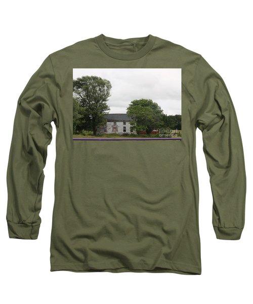 Randolph County Long Sleeve T-Shirt