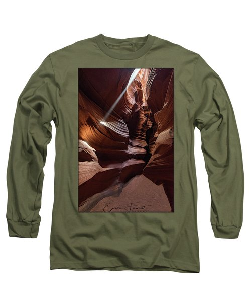 Ray Of Light Long Sleeve T-Shirt