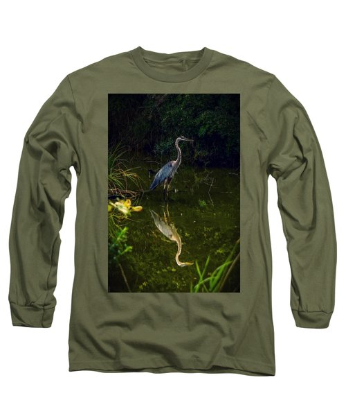 Reflect. Long Sleeve T-Shirt