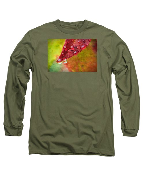 Refreshment Long Sleeve T-Shirt